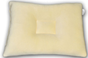 Orthopedic Memory Foam Cervical Indentation Pillow PP3135