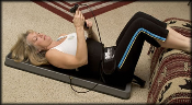 Pronex Lumbar Traction Device