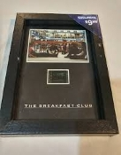 "The Breakfast Club - No. 1894 The SENITYPE 1.25"" x 5.75"" x 8.00"""