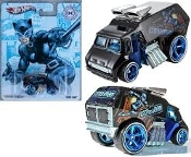 Hot Wheels DC Comics Originals 1:64 Cool One Catwoman