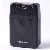 TENS 3000 Analog TENS Device Compatible Lead Wires - 2/Each