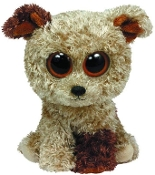 "ty Beanie Boo Root Beer 6.00"" Plush"