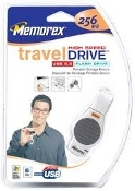 Memorex High Speed Travel Drive 1 GB USB 2.0 Flash Drive