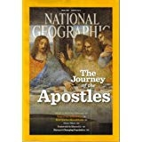 National Geographic 'Journey Of The Apostles'